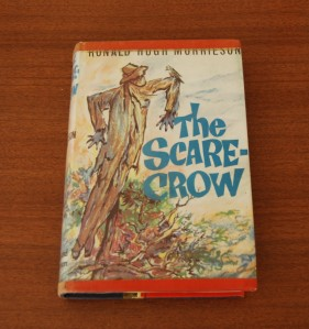 The Scarecrow cover (john's copy)