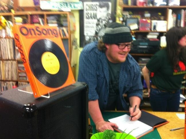 simon-sweetman-book-signing