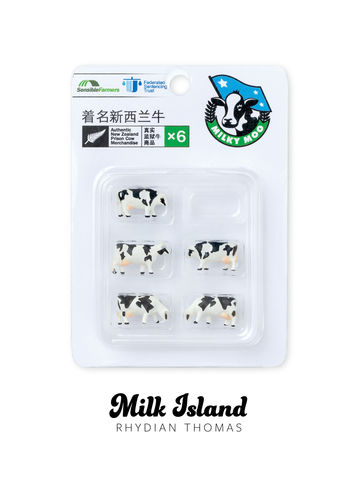Milk Island