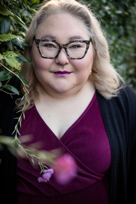 Carolyn DeCarlo (Photo by Tabitha Arthur)