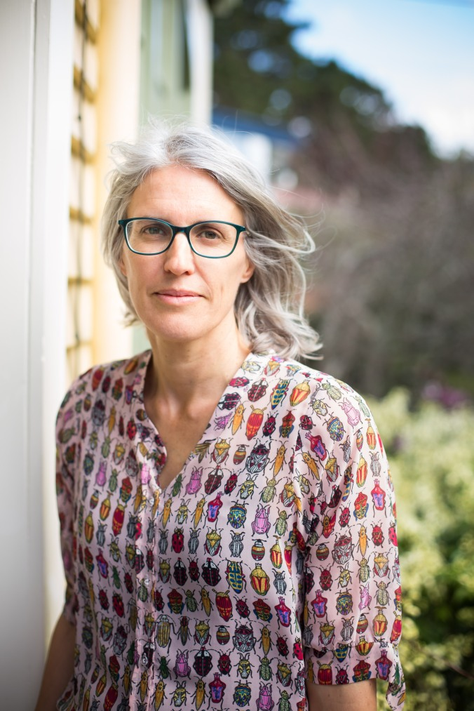 Ingrid Horrocks (Image by Ebony Lamb)